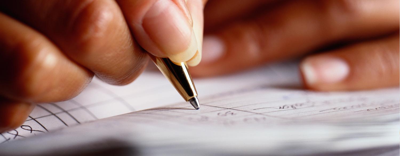 ثبت اسناد و مدارک حسابداری