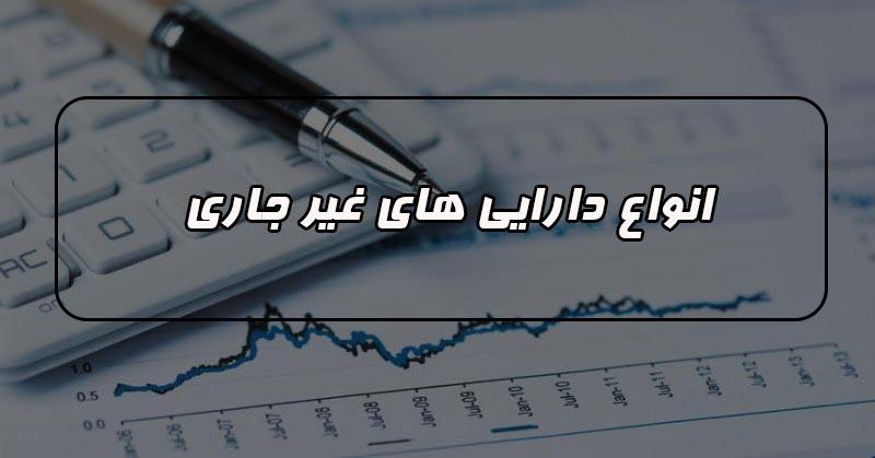 ارائه خدمات حسابداری در زمینه نظارت و کنترل حساب ها بصورت مداوم