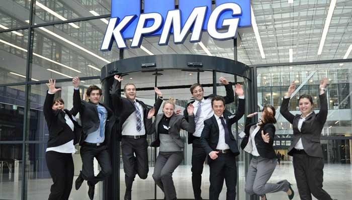 کمپانی KPMG، فعالیت های دانمارک خود را با شرکت ارنست اند یانگ