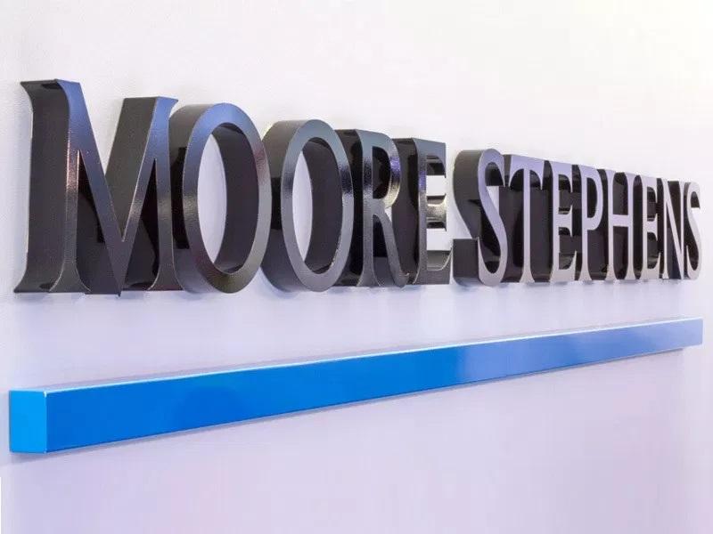 شرکت حسابداری مور استفنز