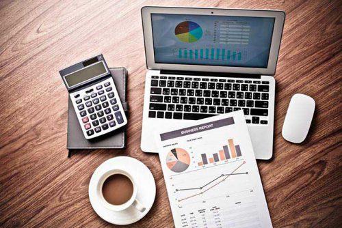 نرم افزار های حسابداری