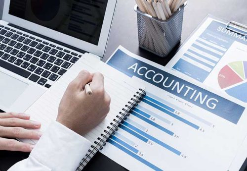 سیستم های حسابداری