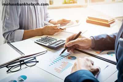 ارزش افزوده شرکت حسابداری