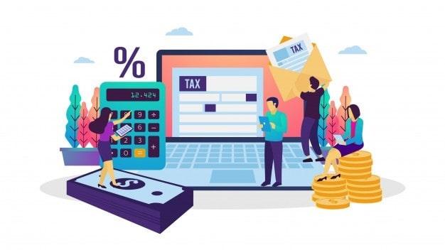مالیات و عدم پرداخت آن